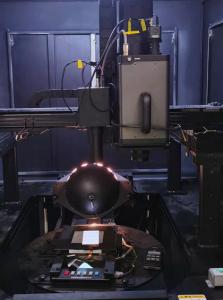 ACR250 显示屏光学测试系统