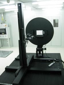 lts-565H显示屏光学测试系统